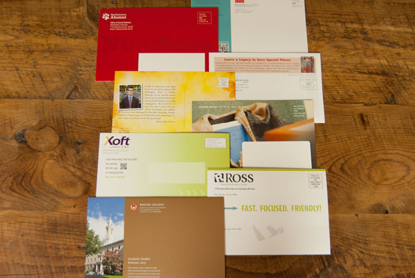 Direct Mail Kits